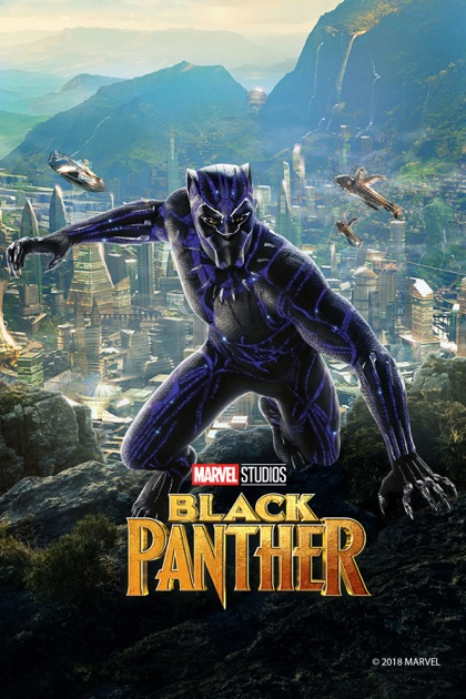 Black Panther (2018) on iTunes