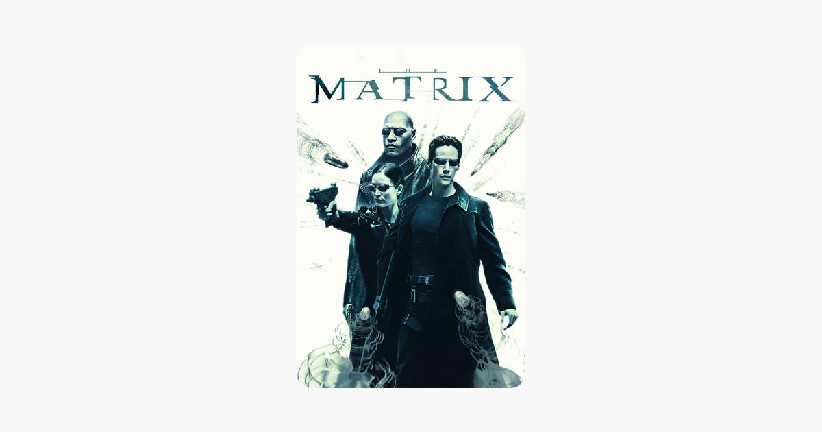 The Matrix on iTunes