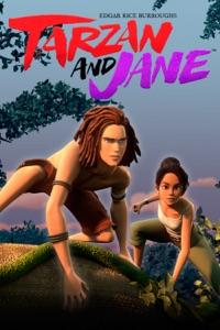 Tarzan And Jane Tale Of Two Jungles