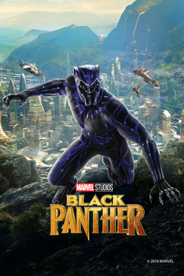 Black Panther (2018) HD Download