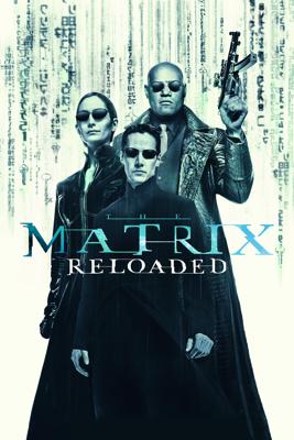 The Matrix Reloaded - Andy Wachowski & Larry Wachowski