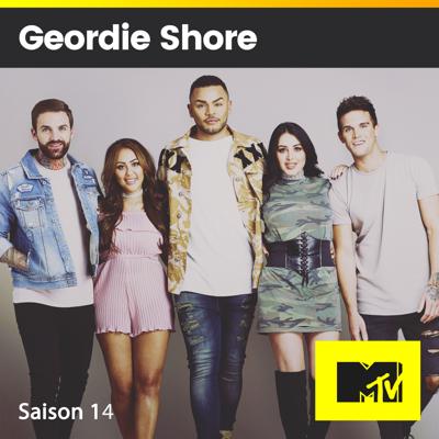 Geordie Shore, Saison 14 - Geordie Shore