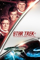Star Trek VI: The Undiscovered Country (iTunes)