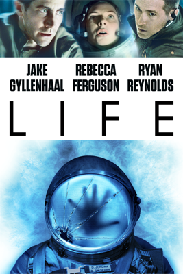 Life - Daniel Espinosa