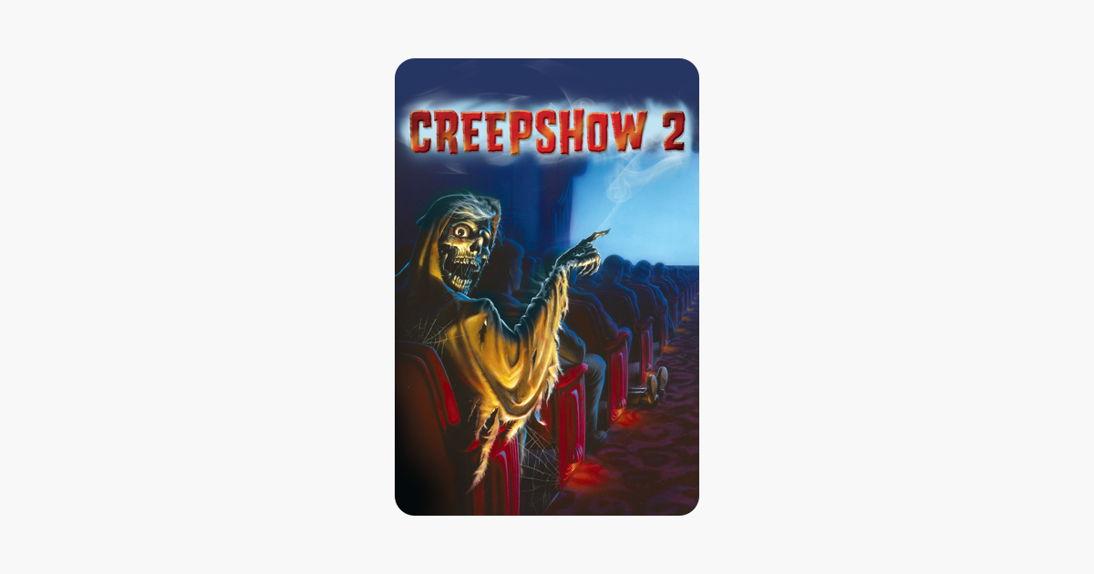 itunes iphone backup creepshow 2 on itunes 1987