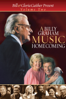 Bill & Gloria Gaither, Andraé Crouch, Guy Penrod, CeCe Winans, Jake Hess, George Beverly Shea, Buddy Greene, Evie Karlsson, Wesley Pritchard, David Phelps, Avalon, Russ Taff, The Martins, Joy Gardner, The Talleys, Michael W. Smith, Vestal Goodman & George Younce - A Billy Graham Music Homecoming, Volume Two  artwork