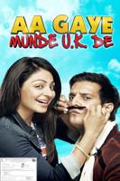 Manmohan Singh - Aa Gaye Munde U.K. De artwork