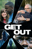 Get Out cover