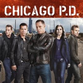 Chicago Pd Staffel 2