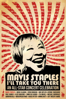 Various Artists - Mavis Staples I'll Take You There: An All-Star Concert Celebration  artwork