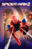Sam Raimi - Spider-Man 2  artwork