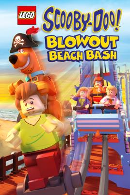 lego scooby doo blowout beach bash full movie