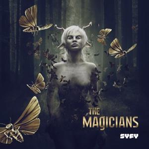 The Magicians, Season 2