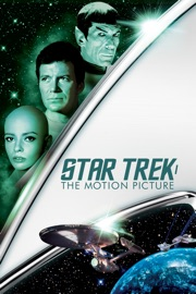 Star Trek I The Motion Picture