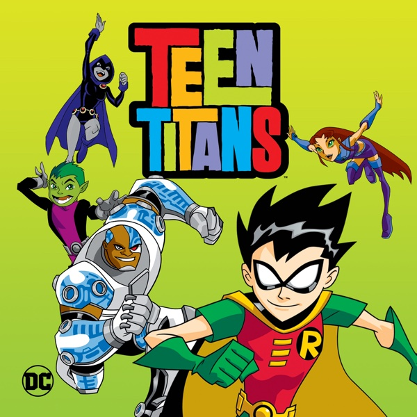 Consider, that teen titans episode 16 pity, that