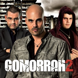 ‎Gomorrah, Season 2