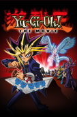 Yu Gi Oh! The Movie
