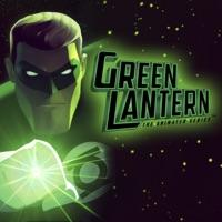 Green Lantern: The Animated Series, Season 1 - Green Lantern: The Animated Series, Season 1 Reviews