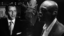 Santa Claus Is Coming To Town - Frank Sinatra & Seal