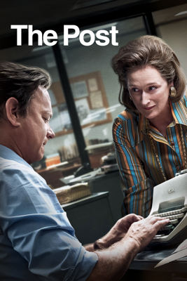 The Post HD Download
