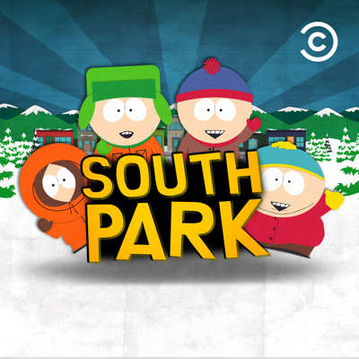 South Park, Season 22 (Uncensored) HD Download
