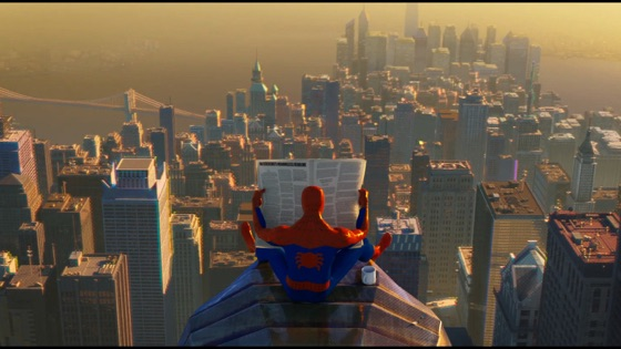Spider-Man: Into the Spider-Verse on iTunes