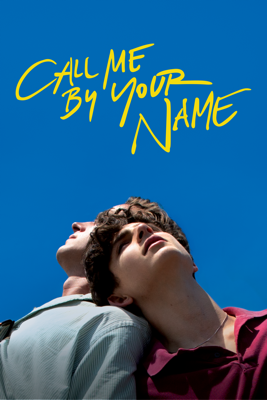 Call Me By Your Name HD Download