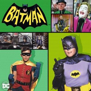 Batman, Season 1