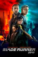 Locandina Blade Runner 2049 su Apple iTunes