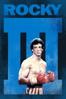 Sylvester Stallone - Rocky III  artwork