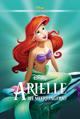 Ron Clements & John Musker - Arielle, die Meerjungfrau Grafik