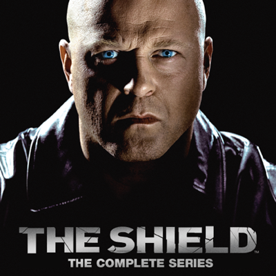 The Shield: The Complete Collection HD Download