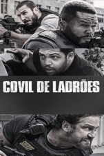 Capa do filme Covil de Ladrões