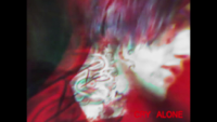 Lil Peep - Cry Alone (Official Video) artwork
