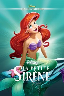 La petite sir ne sur itunes - Image petite sirene ...
