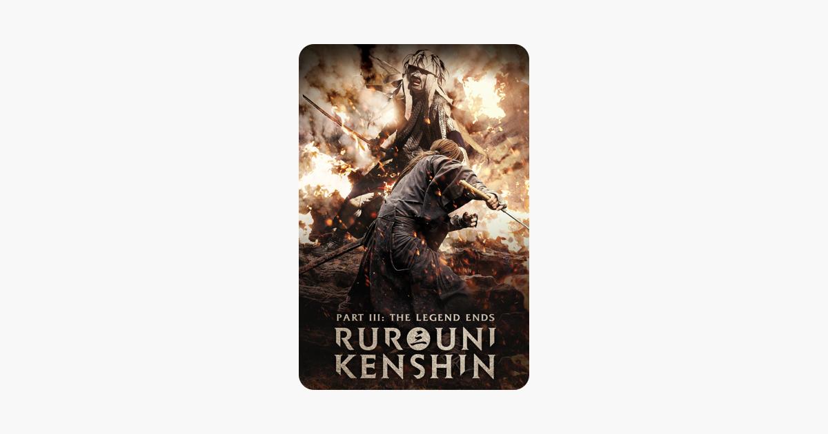 Download rurouni kenshin the legend ends 1080p torrent download