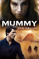 Alex Kurtzman - The Mummy (2017) artwork