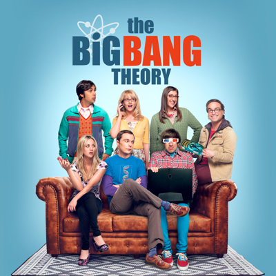 The Big Bang Theory, Staffel 12 - The Big Bang Theory