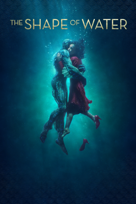 The Shape of Water - Guillermo del Toro