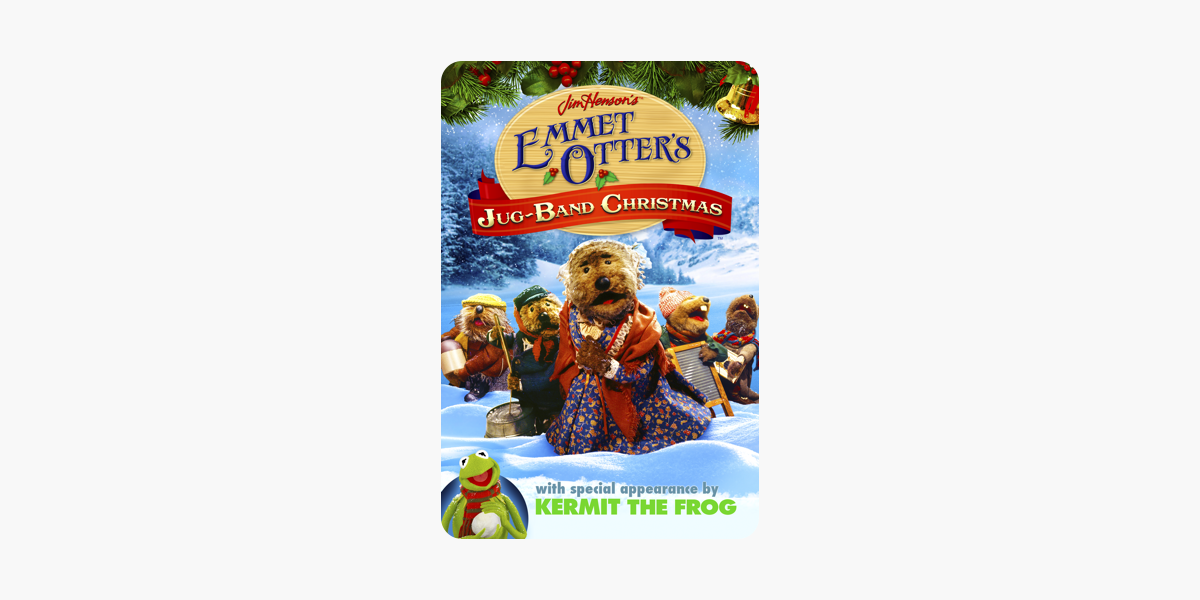 Emmet Otter\'s Jug-Band Christmas on iTunes