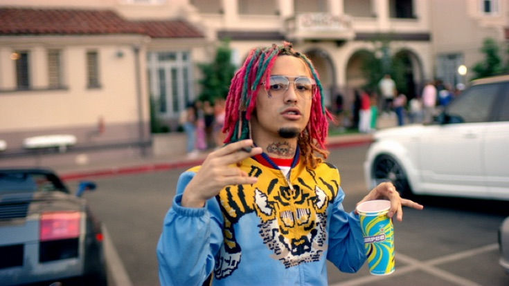 eb6442f8d Gucci Gang by Lil Pump on Apple Music