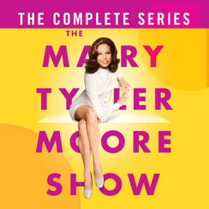 The Mary Tyler Moore Show, The Complete Series