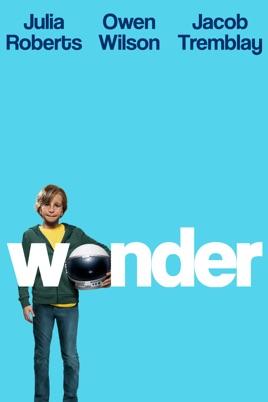 Wonder on iTunes