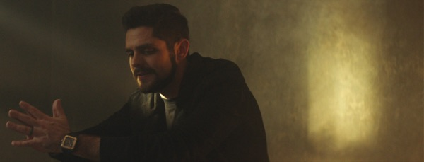 Thomas Rhett -  music video wiki, reviews