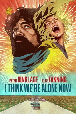I Think We're Alone Now HD Download