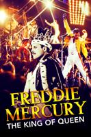 Jordan Hill - Freddie Mercury: The King of Queen artwork