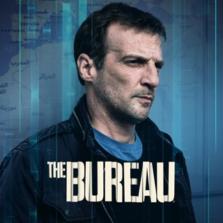 The Bureau, Season 1 (English Subtitles) on iTunes
