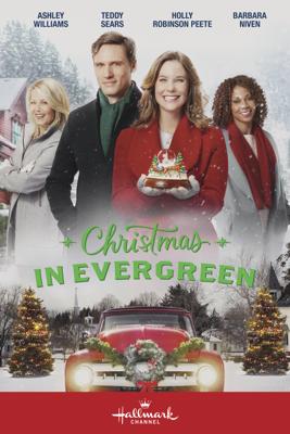 Christmas in Evergreen - Alex Zamm