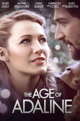 The Age of Adaline - Lee Toland Krieger