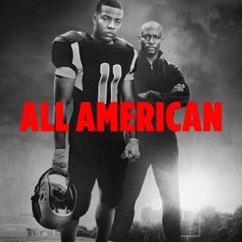 All American, Season 1